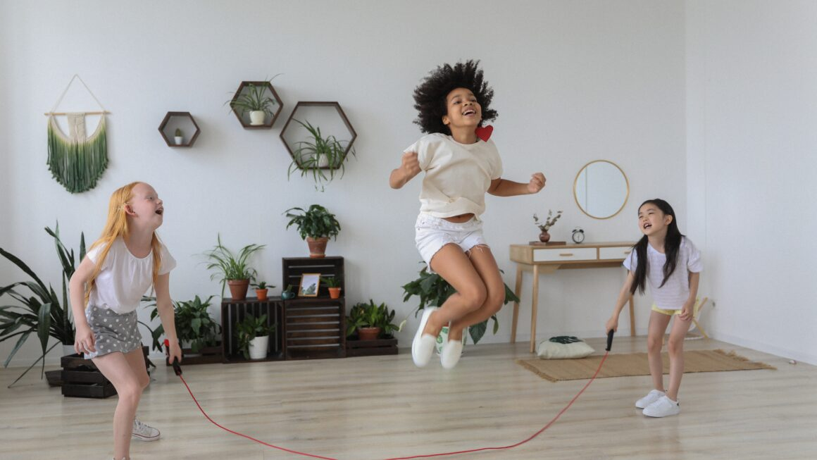 CALORIES BURNED JUMPING ROPE: how do not count, jump like a pro and be happy