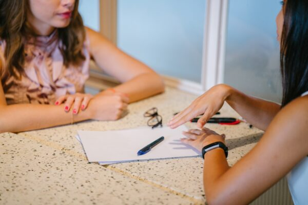 Let's StartFree Divorce Consultation